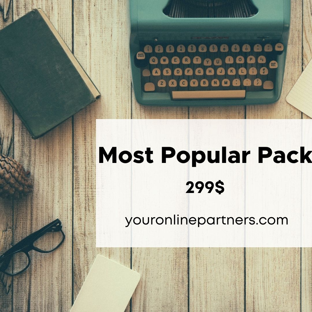 Most Popular Pack