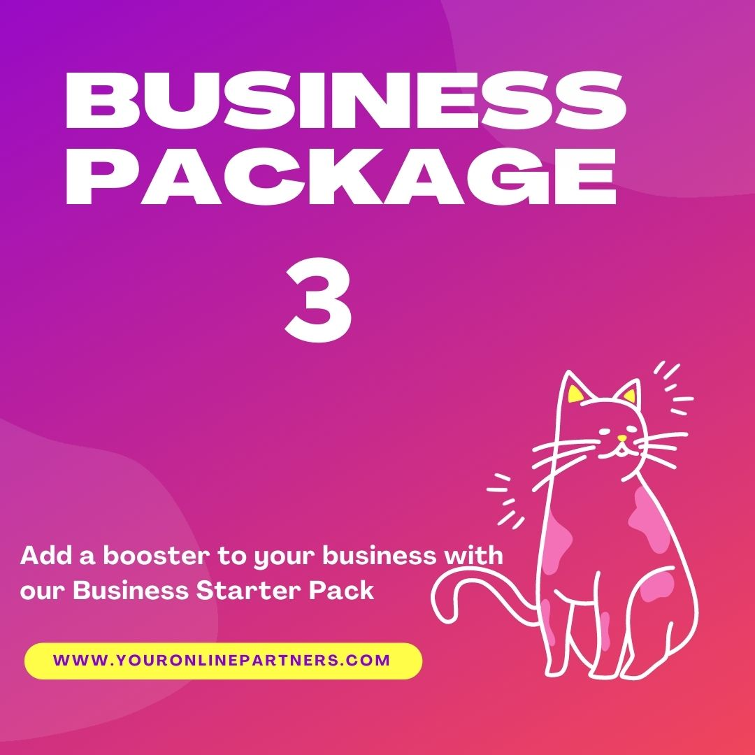 Business Package 3