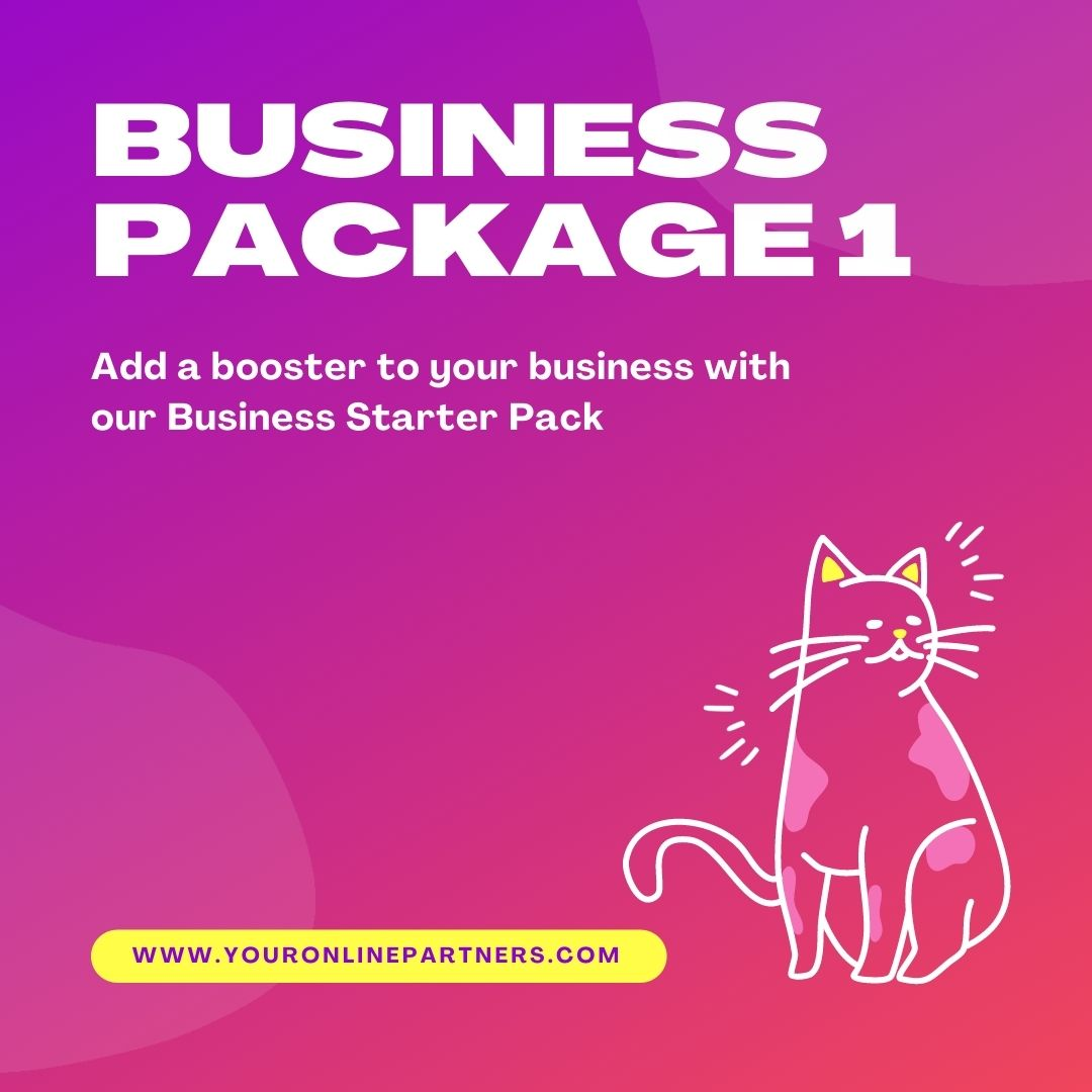 Business Package 1